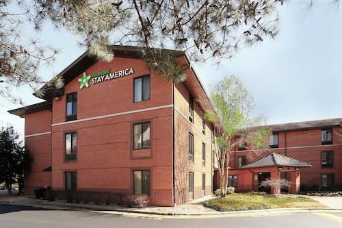 Extended Stay America - Raleigh - Cary - Regency Parkway S, Wake