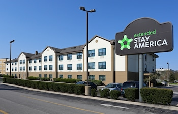 Hotel - Extended Stay America - Chicago - O'Hare