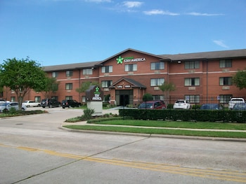 Hotel - Extended Stay America - Houston - I-45 North