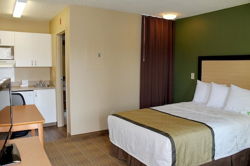 Extended Stay America Houston - The Woodlands, Montgomery