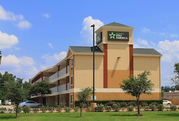 休斯頓伍德蘭美國長住飯店 Extended Stay America Houston - The Woodlands