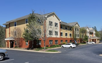 阿什維爾隧道大道美國長住飯店 Extended Stay America - Asheville - Tunnel Road