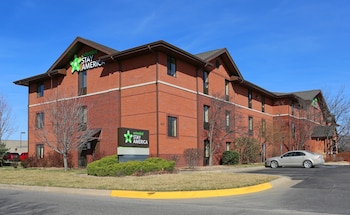 Hotel - Extended Stay America - Wichita - East