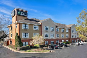 Hotel - Extended Stay America - Charlotte - University Place