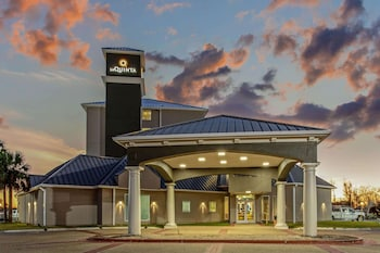 巴拿馬城溫德姆拉昆塔套房飯店 La Quinta Inn & Suites by Wyndham Panama City