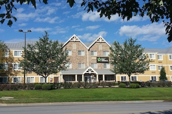 Hotel - Extended Stay America - Louisville - Alliant Avenue