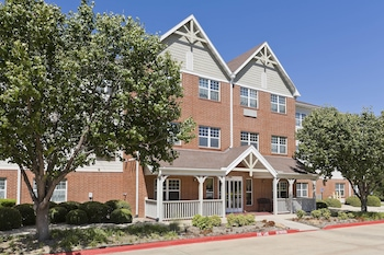 Hotel - TownePlace Suites Dallas Bedford