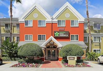 Hotel - Extended Stay America -Orlando-Lake Mary-1040 Greenwood Blvd