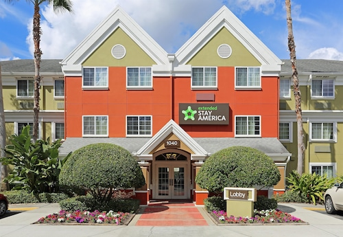 Extended Stay America -Orlando-Lake Mary-1040 Greenwood Blvd, Seminole