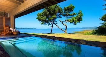 Salishan Spa and Golf Resort - Spa  - #0