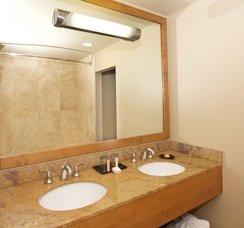Salishan Spa and Golf Resort - Bathroom Sink  - #0