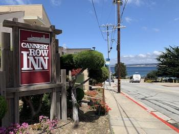 Hotel - Cannery Row Inn