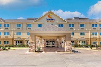 北達拉斯凱富全套房飯店 Comfort Suites North Dallas
