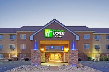 Hotel - Holiday Inn Express Sandy-South Salt Lake City