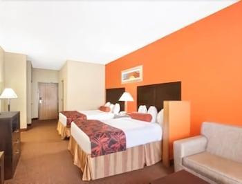 Hotel - Ramada by Wyndham Franklin/Cool Springs