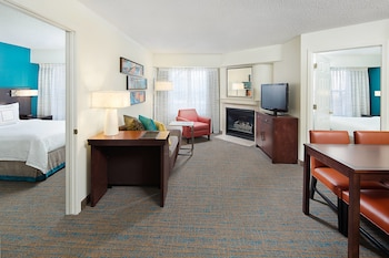 Hotel - Residence Inn by Marriott O'Hare