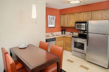 奧黑爾萬豪長住飯店 Residence Inn by Marriott O'Hare