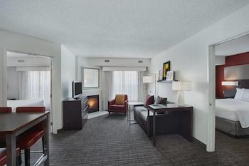 Hotel - Residence Inn by Marriott Detroit Pontiac Auburn Hills
