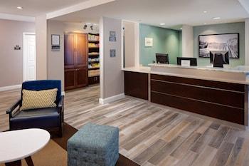 Hotel - Residence Inn Dedham