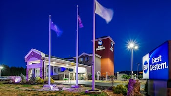 Hotel - Best Western Travelers Rest Greenville