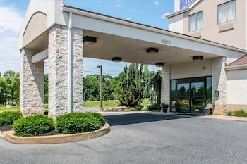 Sleep Inn & Suites of Lancaster County