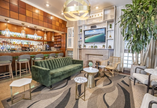 Miami Beach (FL) - Chesterfield Hotel & Suites, a South Beach Group Hotel - z Katowic, 5 maja 2021, 3 noce