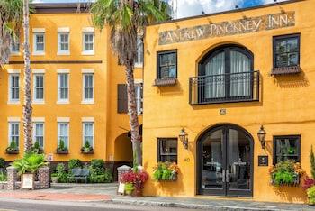 安德魯平克尼飯店 Andrew Pinckney Inn