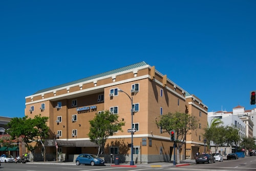 Comfort Inn Gaslamp Convention Center,San Diego