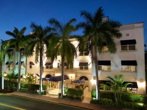 Miami Beach (FL) - Blue Moon Hotel - z Katowic, 5 maja 2021, 3 noce