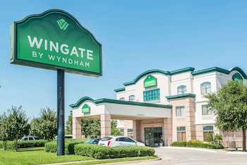 Hotel - Wingate by Wyndham DFW / North Irving