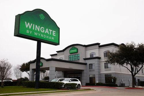 __{offers.Best_flights}__ Wingate by Wyndham DFW / North Irving