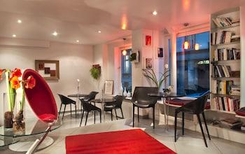 Hotel - Hôtel D'angleterre Étoile
