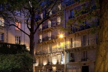 Hotel - Residence Henri IV