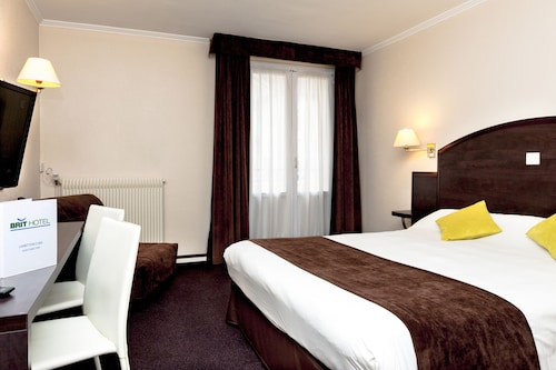 . Brit Hotel Cahors- Le France