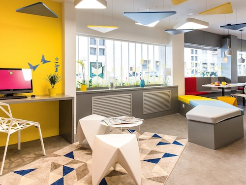 __{offers.Best_flights}__ ibis Styles Rouen Centre Cathedrale