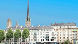 ibis Styles Rouen Centre Cathedrale