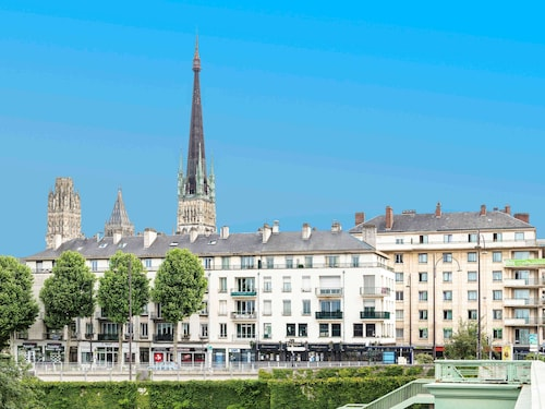 . ibis Styles Rouen Centre Cathedrale