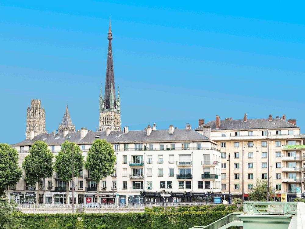 Ibis Styles Rouen Centre Cathédrale