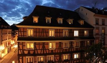Hotel de l`Europe by Happyculture
