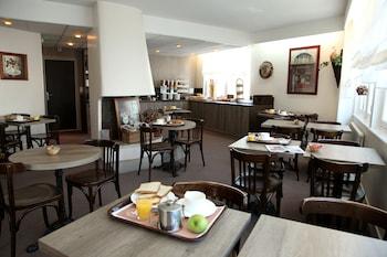 The Originals City, Hotel Manche-Ocean, Vannes Centre (Inter-Hotel)
