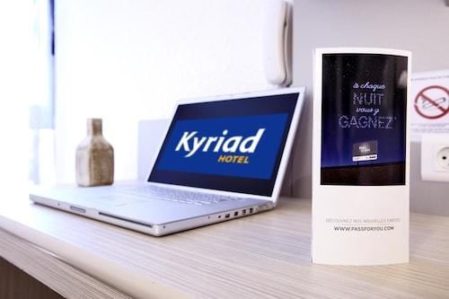 . Kyriad Brest Centre