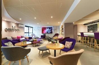 Hotel - Campanile Lyon Centre-Berges du Rhône