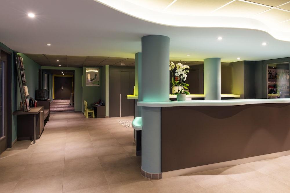 Hotel ibis Styles Lyon Confluence