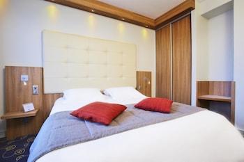Hotel - Kyriad - Tours Centre