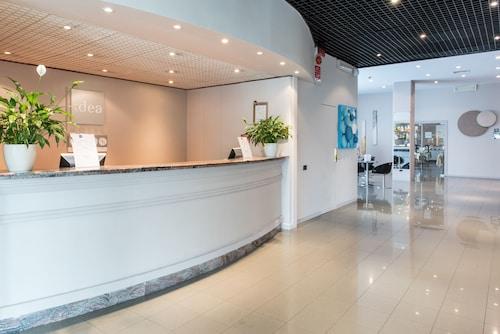 . Idea Hotel Piacenza
