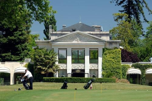 . Hotel Relais De Margaux Golf & Spa