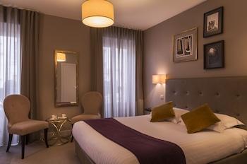 Hotel - Opera Frochot