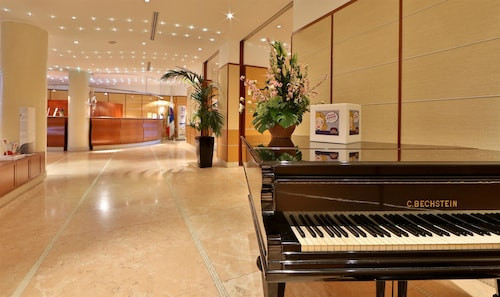 . Best Western Hotel Cappello D'Oro
