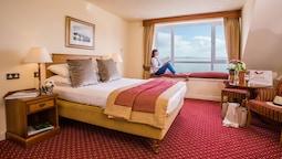 Classic Tek Büyük Yataklı Oda, Deniz Manzaralı
