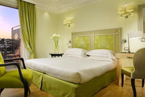 Rzym - FH55 Grand Hotel Palatino - z Bydgoszczy, 1 maja 2021, 3 noce